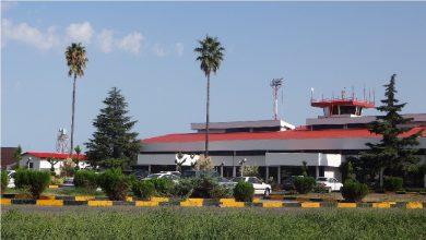 فرودگاه نوشهر
