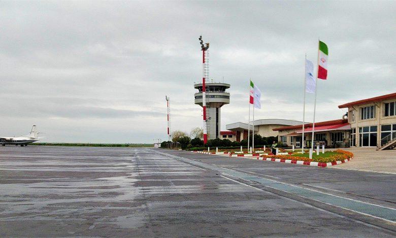 فرودگاه گچساران