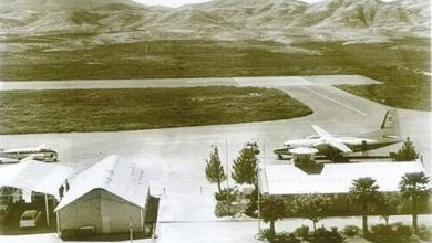 فرودگاه مسجد سلیمان