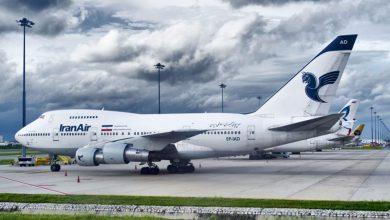 بلیط هواپیما کیش به تهران امروز